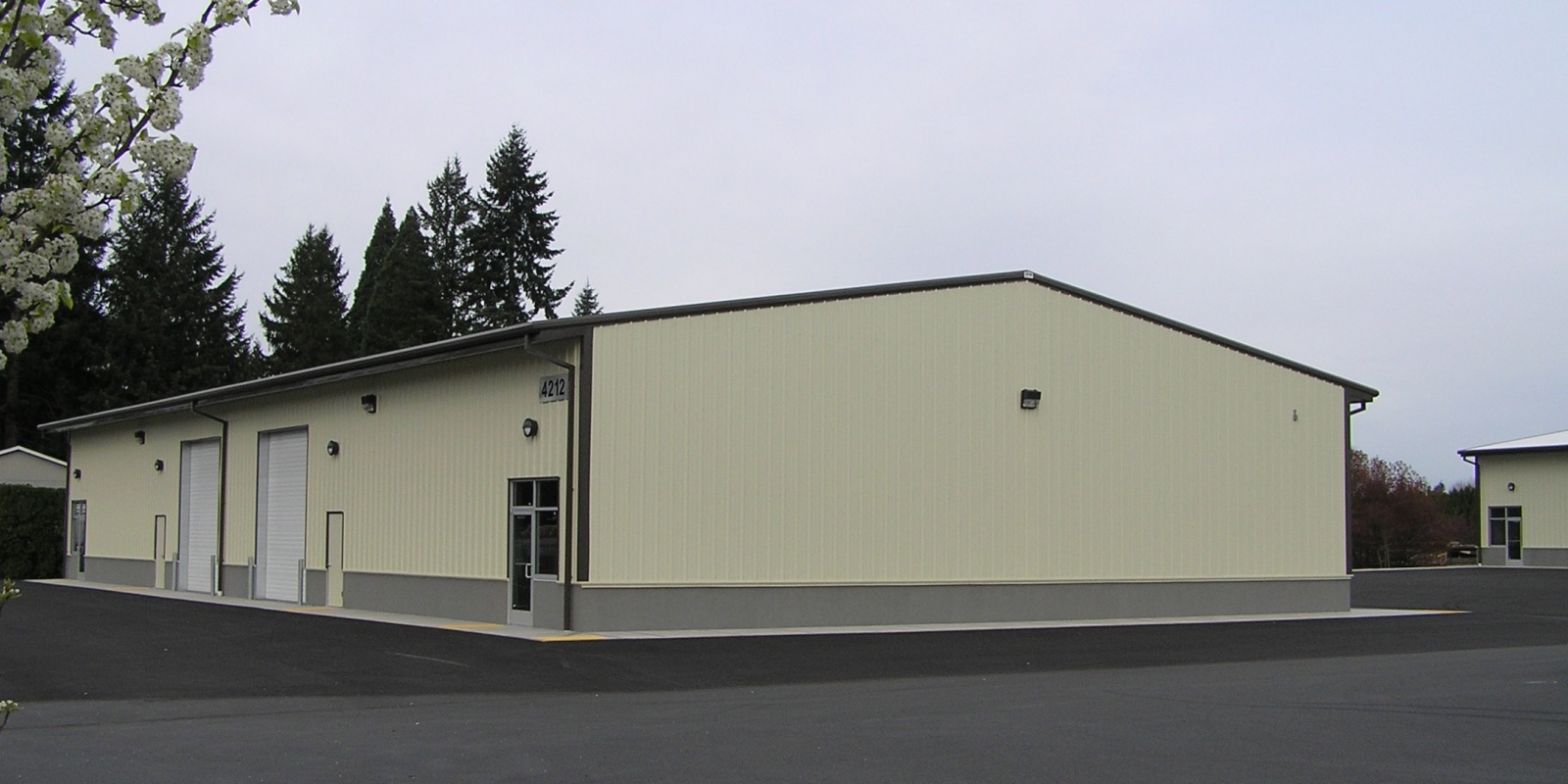 4214 NE Minnehaha Vancouver WA, ,Industrial,Sold/Leased,Minnehaha Corporate Center,4214 NE Minnehaha Vancouver WA,1126