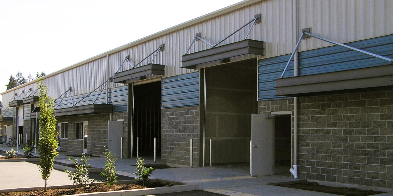 Union Prairie Business Park 11927 NE 113th