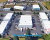 4707 NE Minnehaha Bldg .D U 405 & 407, Vancouver, Washington, ,Industrial,Sold/Leased,4707 NE Minnehaha Bldg .D U 405 & 407, Vancouver,1139