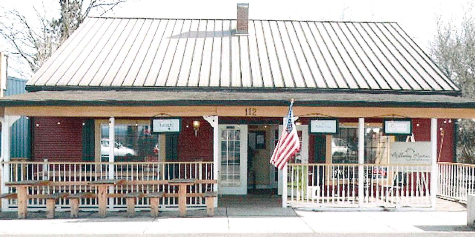 SOLD- Commercial Building, Ridgefield, WA