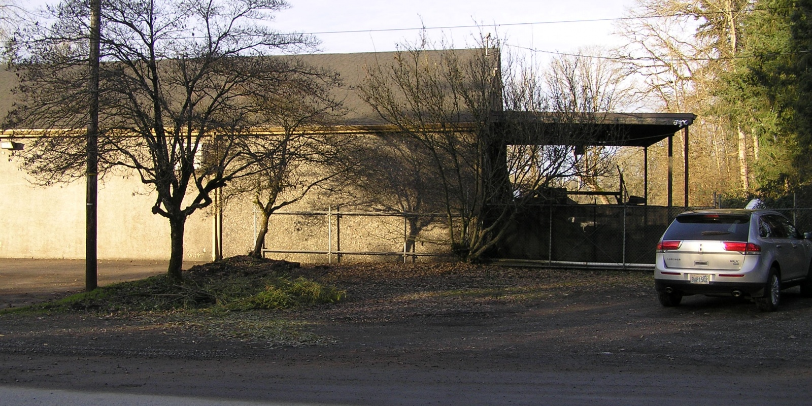 7318 NE 110th Street, Vancouver, WA, ,Industrial,Sold/Leased,7318 NE 110th Street, Vancouver, WA,1176