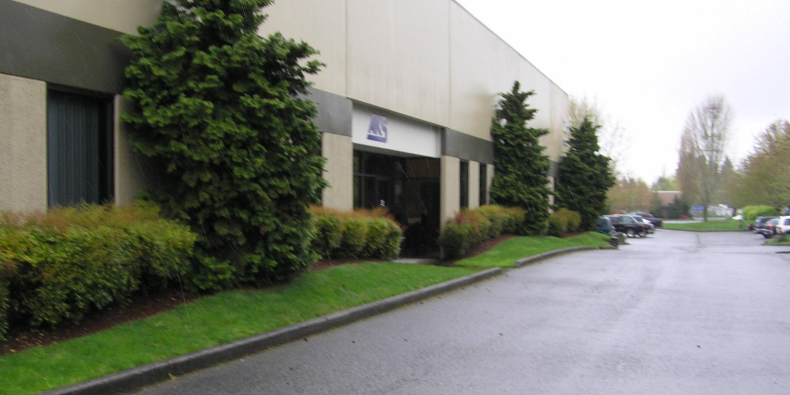 East Ridge Industrial Bldg