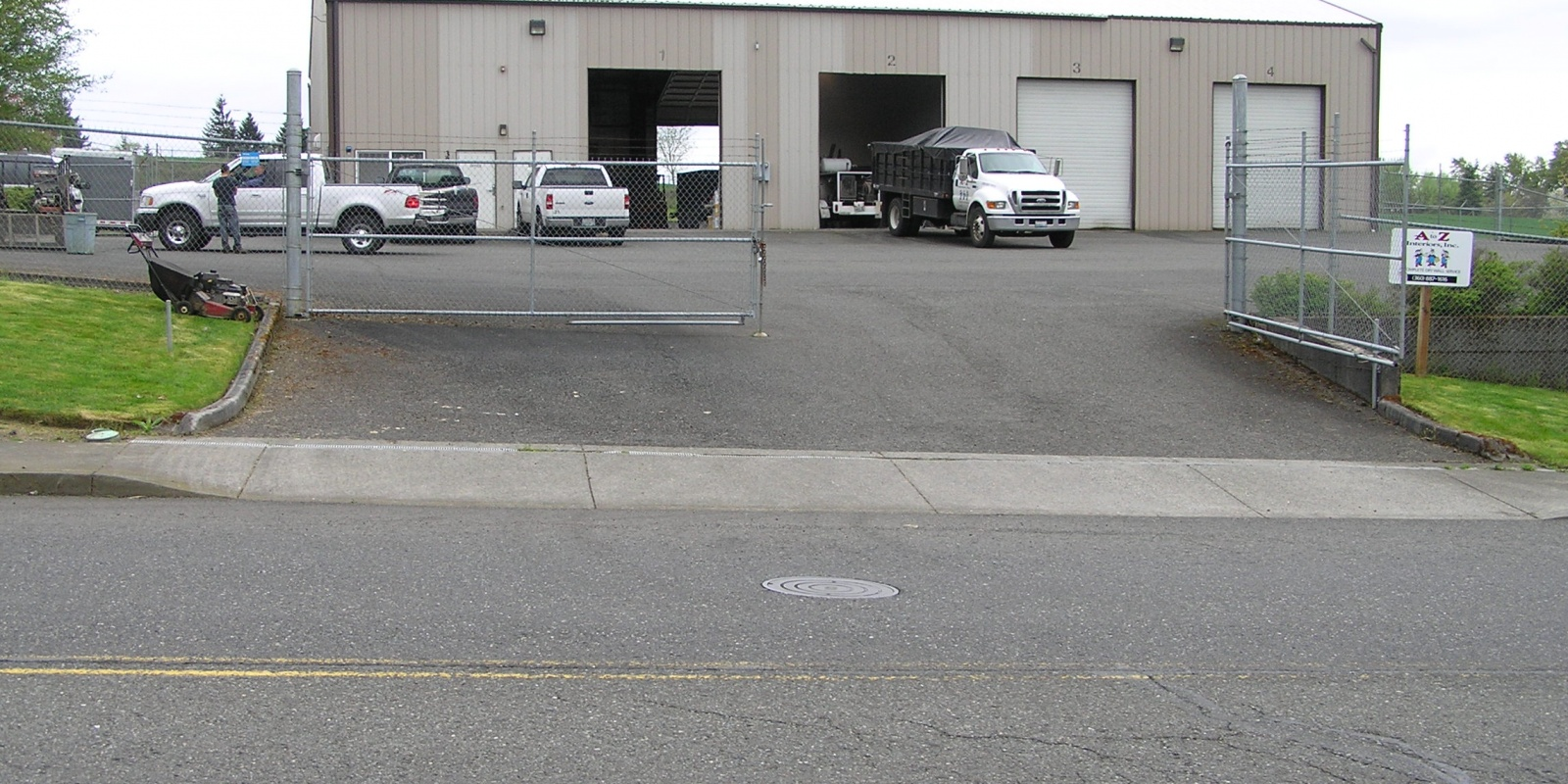 377 S 56th Pl. Ridgefield, WA, ,Industrial,Sold/Leased,377 S 56th Pl Ridgefield, WA,377 S 56th Pl. Ridgefield, WA ,1213