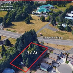NE 78th St & Padden Pkwy, ,Commercial - Other,Sold/Leased,NE 78th St & Padden Pkwy,1221