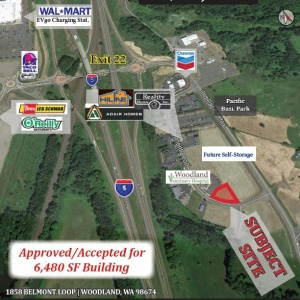 Aerial .55 AC Commercial