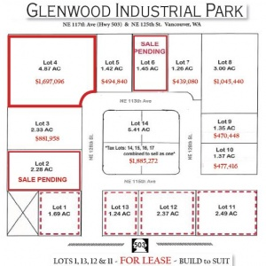 Lot 4 Glenwood