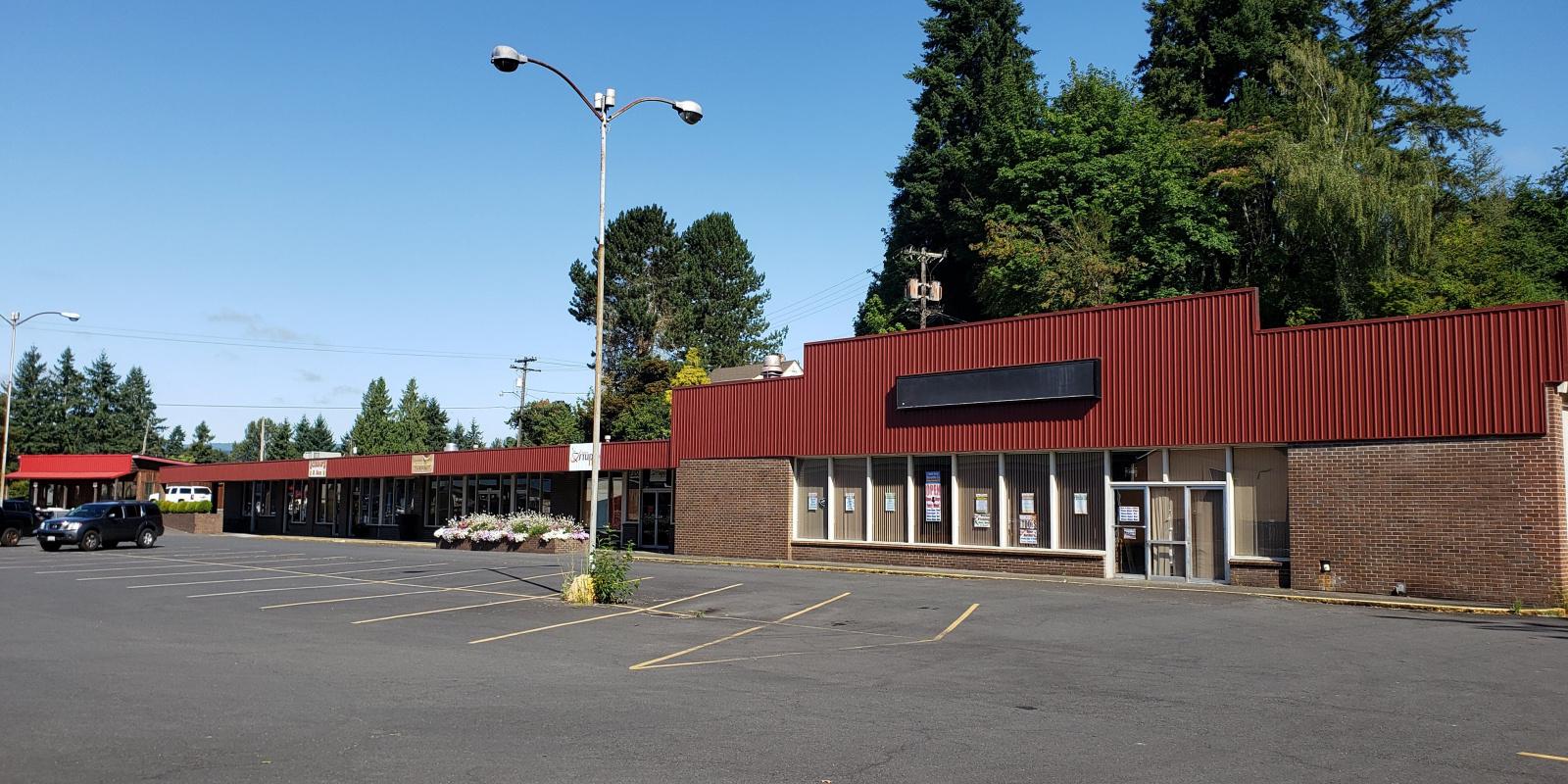 Castle Rock Retail Center