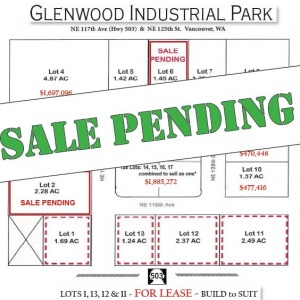 Lot 2 Glenwood