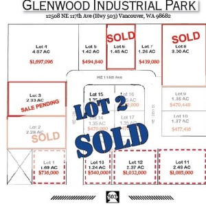 Glenwood Industrial Park