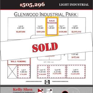 Lot6  Glenwood IND