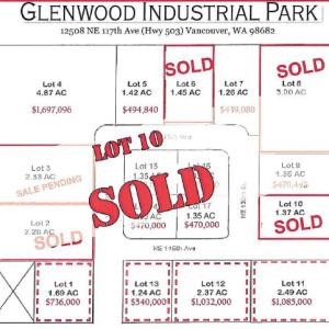 Glenwood Industrial Park