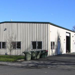 Chinook Business Park 2,500 SF