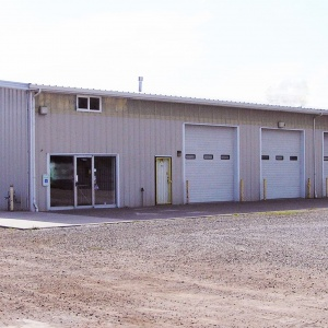 5,000 SF Bldg on .5 AC