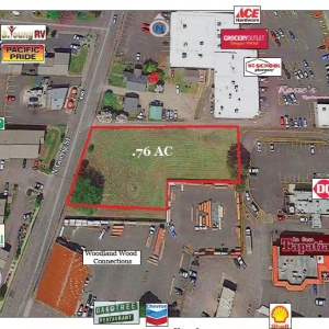 .76 AC Hwy Commercial