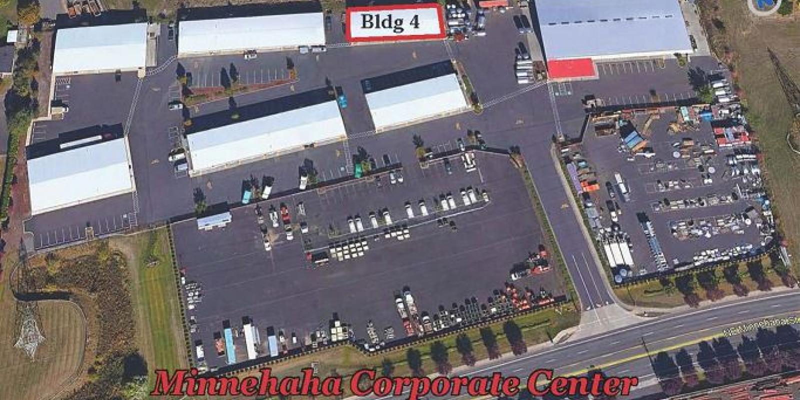 4218 NE Minnehaha St., ,Industrial,For Lease,Minnehaha Corp Center,4218 NE Minnehaha St.,1275