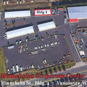6,626 SF Industrial Bldg Lease