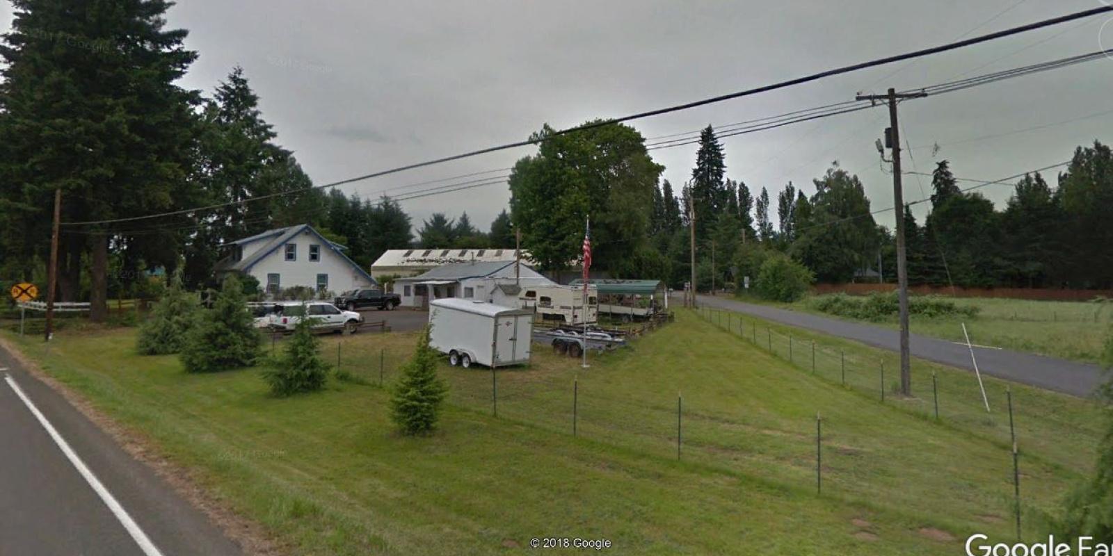 15131 NE Caples Rd, ,Commercial - Other,Sold/Leased,15131 NE Caples Rd,1279