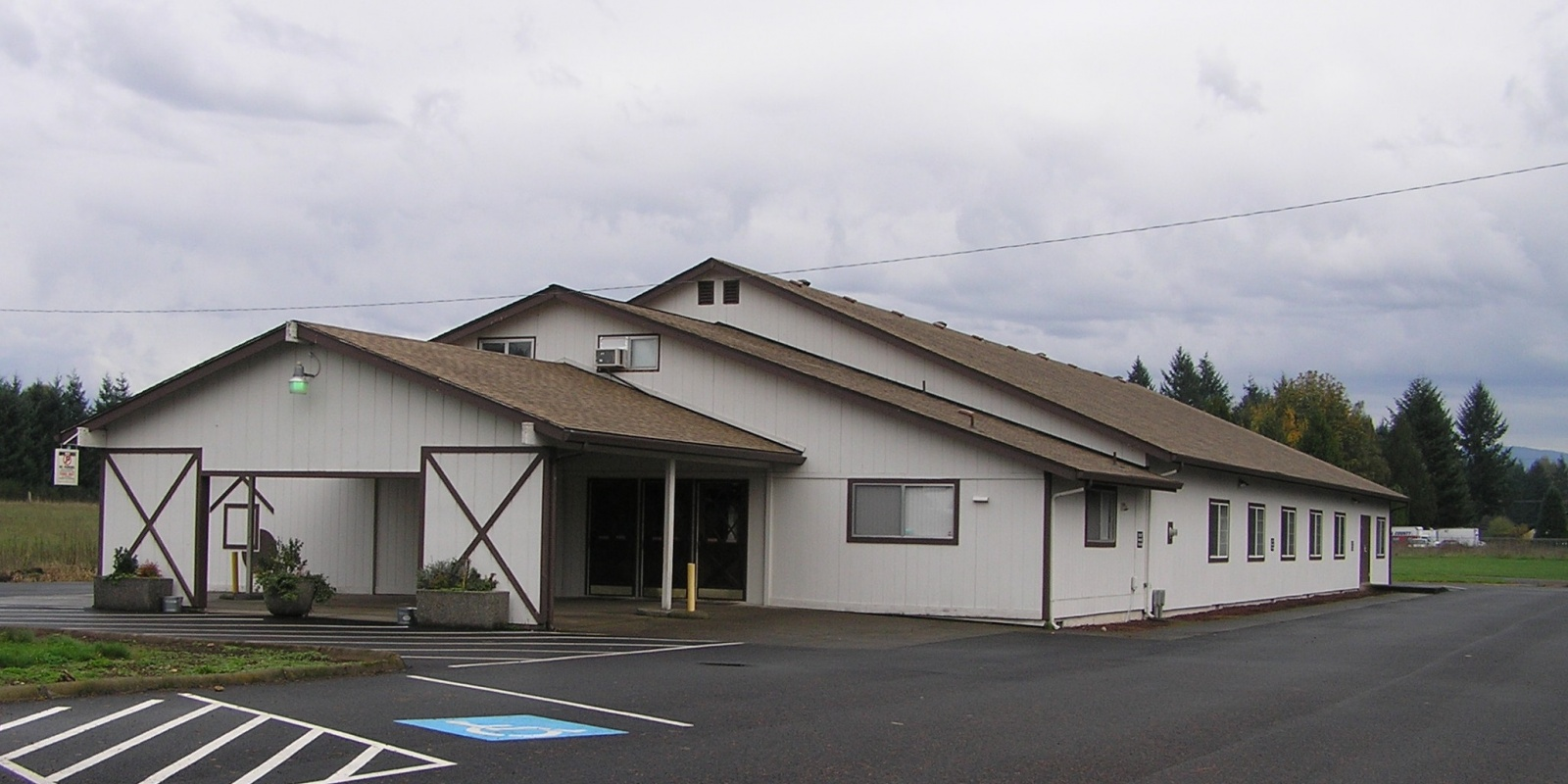 Cl. County Square Dance Center