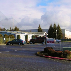 Westside Golf Range Salmon Creek
