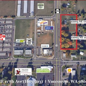 2.4 AC Community Commercial Hwy 503