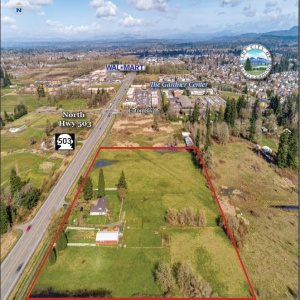9.67 AC Hwy 503 at Eaton Blvd