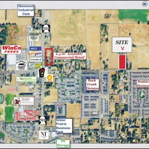 12704 NE 119th St, ,Industrial,For Sale,12704 NE 119th St ,1299
