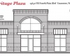 Permitted 2,600 SF Bldg Shell on .19 AC - CC