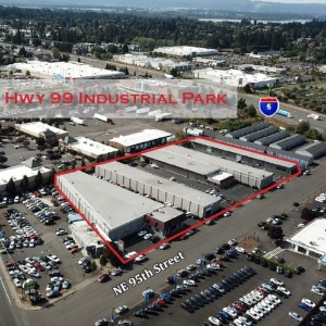 Hwy 99 Industrial 2,020 SF Lease