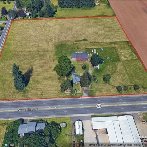9 AC Industrial on Hwy 503