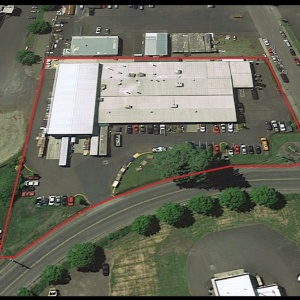 1560 Downriver Dr. Woodland Ind. Facility